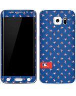 Toronto Blue Jays Full Count Galaxy S6 Edge Skin