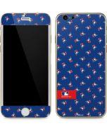 Toronto Blue Jays Full Count iPhone 6/6s Skin