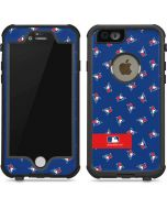 Toronto Blue Jays Full Count iPhone 6/6s Waterproof Case