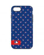 Toronto Blue Jays Full Count iPhone 8 Pro Case