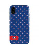 Toronto Blue Jays Full Count iPhone XR Pro Case