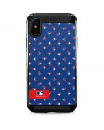 Toronto Blue Jays Full Count iPhone XS Max Cargo Case