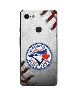 Toronto Blue Jays Game Ball Google Pixel 3 XL Skin