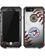 Toronto Blue Jays Game Ball iPhone 6/6s Waterproof Case