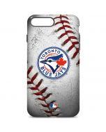 Toronto Blue Jays Game Ball iPhone 7 Plus Pro Case