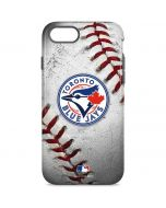 Toronto Blue Jays Game Ball iPhone 8 Pro Case