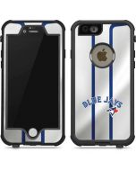 Toronto Blue Jays Home Jersey iPhone 6/6s Waterproof Case
