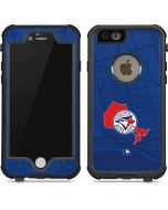 Toronto Blue Jays Home Turf iPhone 6/6s Waterproof Case