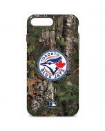 Toronto Blue Jays Realtree Xtra Green Camo iPhone 7 Plus Pro Case