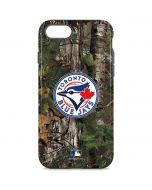 Toronto Blue Jays Realtree Xtra Green Camo iPhone 7 Pro Case