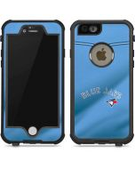 Toronto Blue Jays Retro Jersey iPhone 6/6s Waterproof Case