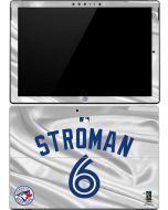 Toronto Blue Jays Stroman #6 Surface Pro (2017) Skin