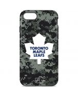 Toronto Maple Leafs Camo iPhone 7 Pro Case