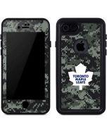 Toronto Maple Leafs Camo iPhone 7 Waterproof Case