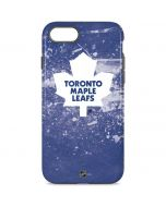 Toronto Maple Leafs Frozen iPhone 7 Pro Case