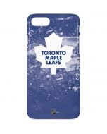 Toronto Maple Leafs Frozen iPhone 8 Lite Case