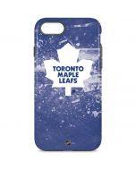 Toronto Maple Leafs Frozen iPhone 8 Pro Case
