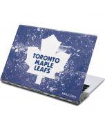 Toronto Maple Leafs Frozen Yoga 910 2-in-1 14in Touch-Screen Skin