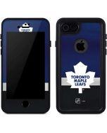 Toronto Maple Leafs Jersey iPhone 7 Waterproof Case