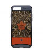 Toronto Maple Leafs Realtree Max-5 Camo iPhone 8 Plus Cargo Case