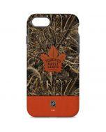 Toronto Maple Leafs Realtree Max-5 Camo iPhone 8 Pro Case