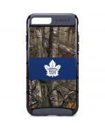 Toronto Maple Leafs Realtree Xtra Camo iPhone 8 Plus Cargo Case