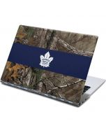 Toronto Maple Leafs Realtree Xtra Camo Yoga 910 2-in-1 14in Touch-Screen Skin