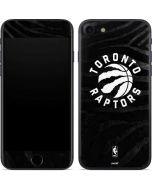 Toronto Raptors Animal Print iPhone 7 Skin
