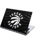 Toronto Raptors Animal Print Yoga 910 2-in-1 14in Touch-Screen Skin