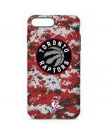 Toronto Raptors Digi iPhone 7 Plus Pro Case