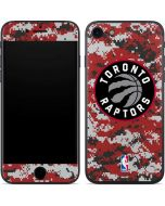 Toronto Raptors Digi iPhone 7 Skin