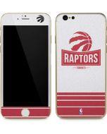 Toronto Raptors Static iPhone 6/6s Skin