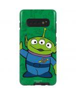 Toy Story Alien Galaxy S10 Plus Pro Case