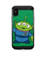 Toy Story Alien iPhone XS Max Cargo Case