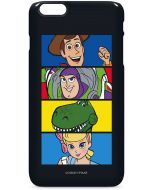 Toy Story Character Grid iPhone 6/6s Plus Lite Case