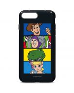 Toy Story Character Grid iPhone 7 Plus Pro Case