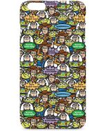 Toy Story Characters iPhone 6/6s Plus Lite Case