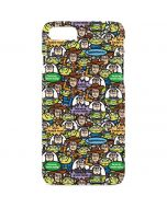 Toy Story Characters iPhone 8 Lite Case