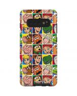 Toy Story Collage Galaxy S10 Plus Pro Case