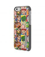 Toy Story Collage Incipio DualPro Shine iPhone 6 Skin