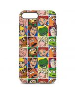 Toy Story Collage iPhone 7 Plus Pro Case