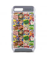 Toy Story Collage iPhone 8 Plus Cargo Case