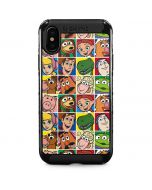 Toy Story Collage iPhone XS Max Cargo Case