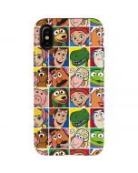Toy Story Collage iPhone XS Max Pro Case