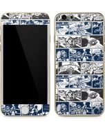 Toy Story Comic Strip iPhone 6/6s Skin
