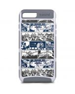 Toy Story Comic Strip iPhone 8 Plus Cargo Case