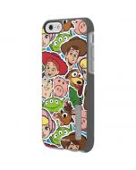Toy Story Outline Incipio DualPro Shine iPhone 6 Skin