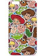 Toy Story Outline iPhone 6/6s Plus Lite Case