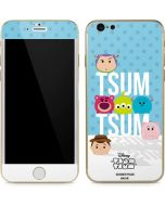 Toy Story Tsum Tsum iPhone 6/6s Skin