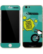 TransWorld Motocross Animated iPhone 6/6s Skin